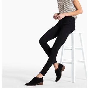 Ava Mid-Rise Skinny Jean - Lucky Brand